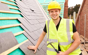 find trusted Kelvinside roofers in Glasgow City